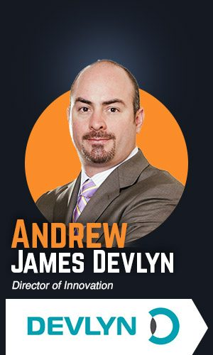 Andrew James Devlyn